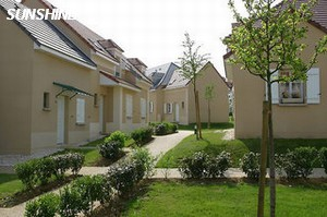 CITEA RESIDENTIAL MAGNY