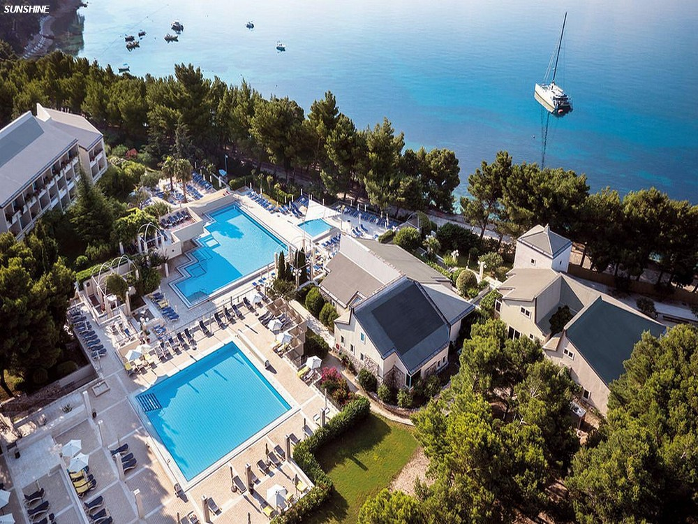 BRETANIDE SPORT & WELLNESS RESORT
