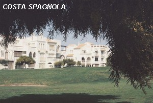 APPARTAMENTI GOLF CENTER